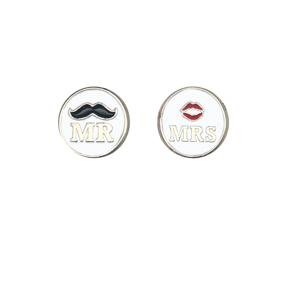 Mr & Mrs Charm Wedding