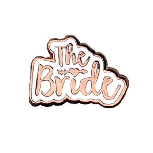 The Bride (Rose)