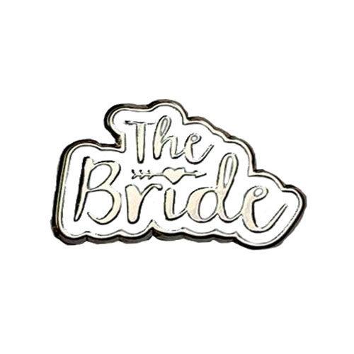 The Bride (Silver)