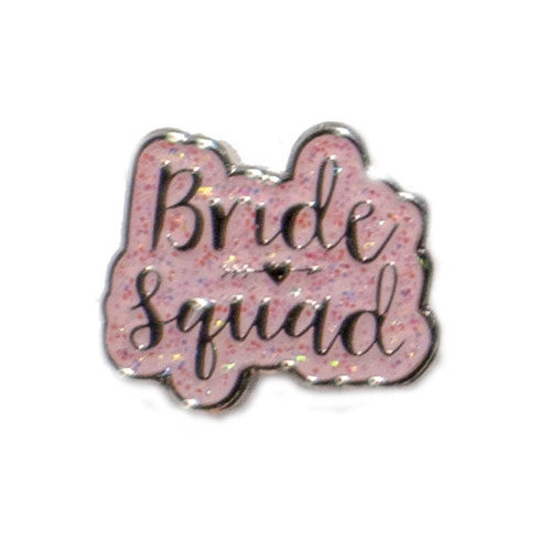 Bride Squad (Pink)