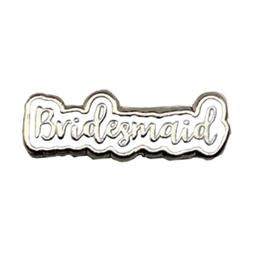 Bridesmaid (White)