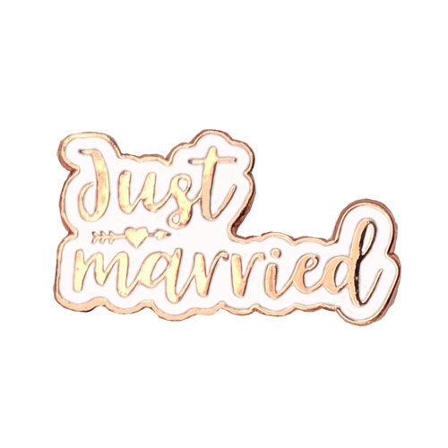 Just Married (Rose)