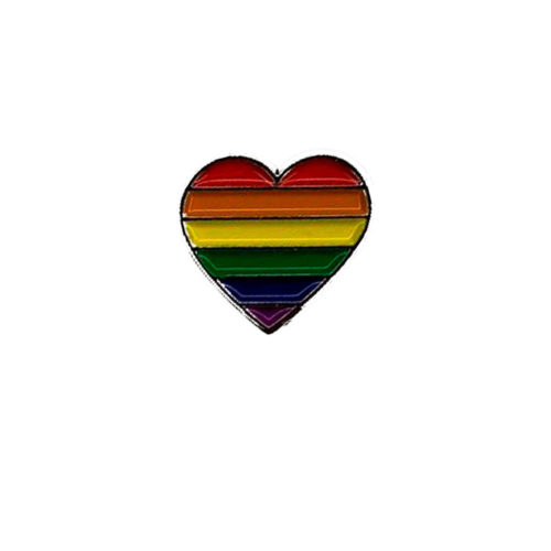 Gay Pride LGBT Charm