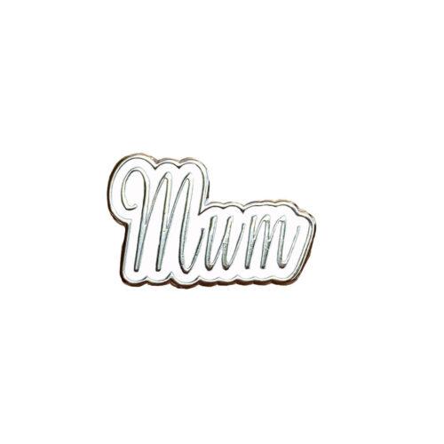Mum Silver